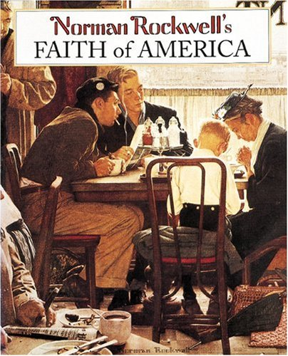 ROCKWELL NORMAN FAITH OF AMERICA     GEB