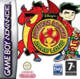 Disney's American Dragon (GBA)