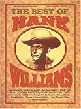 The Best of Hank Williams (Personality-Piano-Vocal-Guitar) (0793500877) by Hank Williams