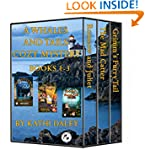 A Whales And Tails Boxed Set Books 1-3