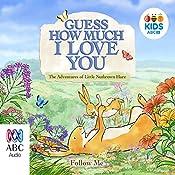 Guess How Much I Love You, Season 3 | Sam McBratney,  Australian Broadcasting Company
