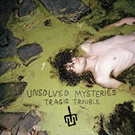 Tragic Trouble [Explicit]