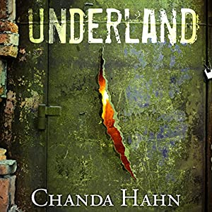 Underland Audiobook