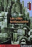 echange, troc Emile Verhaeren, Nicole Randon, Danièle Marin - Les Villes tentaculaires