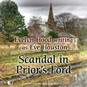Scandal in Prior's Ford | Eve Houston