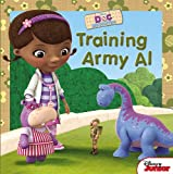Disney Book Group Doc McStuffins Training Army Al