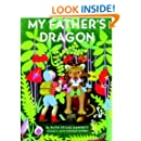 My Father's Dragon (Turtleback School & Library Binding Edition) (My Father's Dragon Trilogy (Pb))