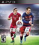 FIFA 16 Playstation 3 - Standard Edition