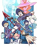 リトルウィッチアカデミア Vol.9 Blu-ray/Blu-ray Disc/TBR-27094D 東宝 TBR-27094D