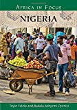 img - for Nigeria (Nations in Focus) book / textbook / text book