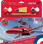 Airfix RAF Arrows Hawk 50th Display S...
