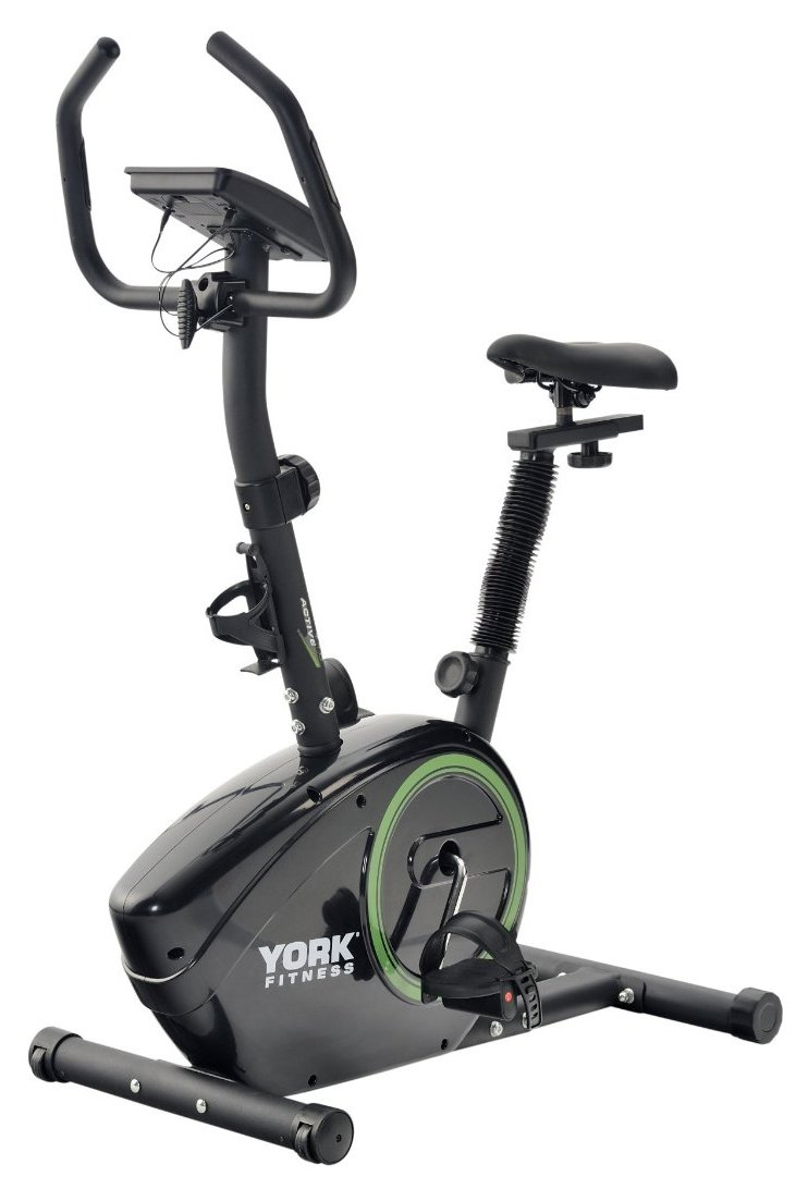 York Fitness Active 110 Bicicleta estatica