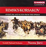 Rimsky-Korsakov: May Night Overture / Suites From the Operas