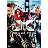 X-Men - The Last Stand [2006] [DVD]by Hugh Jackman