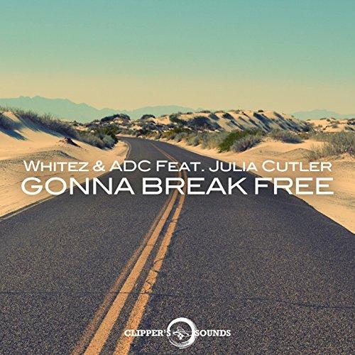 Gonna Break Free (feat. Julia Cutler) [Vocal Mix]