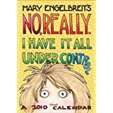 No Really, I Have it All Under Control 2010 Pocket Plannerby Mary Engelbreit
