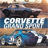 img - for Corvette Grand Sport (Motorbooks Classic) book / textbook / text book