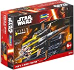Revell 06750 - Star Wars - Poe's X-Wi...