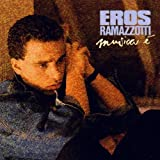 echange, troc Eros Ramazzotti - Musica é