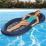 Aqua Leisure Waterlife Premium Fabric Comfort Pool Lounge