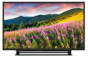 Toshiba 32W1533 - 32-Inch Widescreen HD Ready LED TV with Freeview