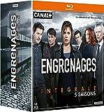 Image de Engrenages - Intégrale 5 saisons [Blu-ray]