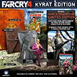 Far Cry 4 Kyrat Edition - PlayStation 4 - Video Game