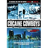 Cocaine Cowboys ~ Jon Roberts