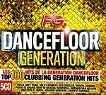 Dacefloor Generation 5CD