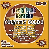 echange, troc Karaoke - Party Tyme Karaoke: Country Gold, Vol. 2