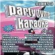 Party Tyme Karaoke: Oldies 3