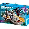 PLAYMOBIL 4006 - SuperSet Drachenfels