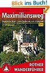 Maximiliansweg: Bayerische Alpen - vo...