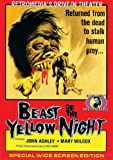 Beast of the Yellow Night (Special Edition)