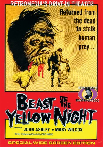 Cover art for  Beast of the Yellow Night (Special Edition)