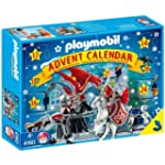 "Playmobil - 4160 Advent Calendar ""Dra..."