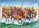 1/72 Macedonian Cavalry IV-II B.C.