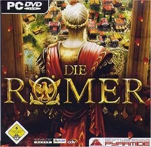 Die Römer [Software Pyramide]