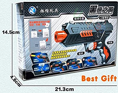 Hot Paintball Gun Pistol & Soft Nerf Bullet Gun Shooting Water Crystal Gun New Model toy guns by GANCAOXING that we recomend individually.