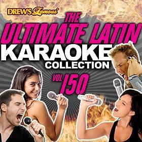 Adi�s Mariquita Linda (Karaoke Version)