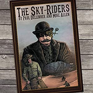 The Sky-Riders Audiobook