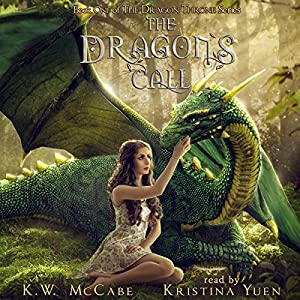 The Dragon's Call Audiobook