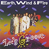 Let'S Groovepar Earth, Wind and Fire