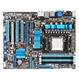 ASUS M4A88TD-V EVO/USB3 - AM3 - AMD 880G - DDR3 - USB 3.0 SATA 6 Gb/s - ATX Motherboard