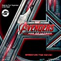 Marvel's Avengers: Age of Ultron (       UNABRIDGED) by Marvel Press Narrated by Tom Taylorson