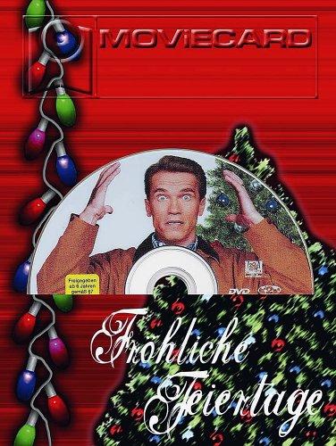 Versprochen ist versprochen - Moviecard (Glückwunschkarte inkl. Original-DVD)