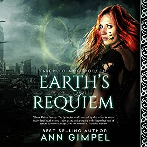 Earth's Requiem Audiobook