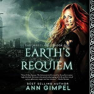 Earth's Requiem Audiobook