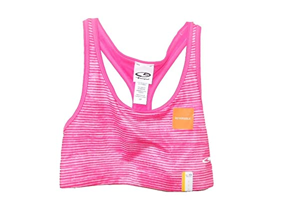C9 Champion Women's Power Core Racer Reversible Sports Bra