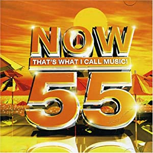 Now That's What I Call Music Vol. 55